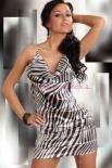 Dámské sexy šaty LivCo Eliora