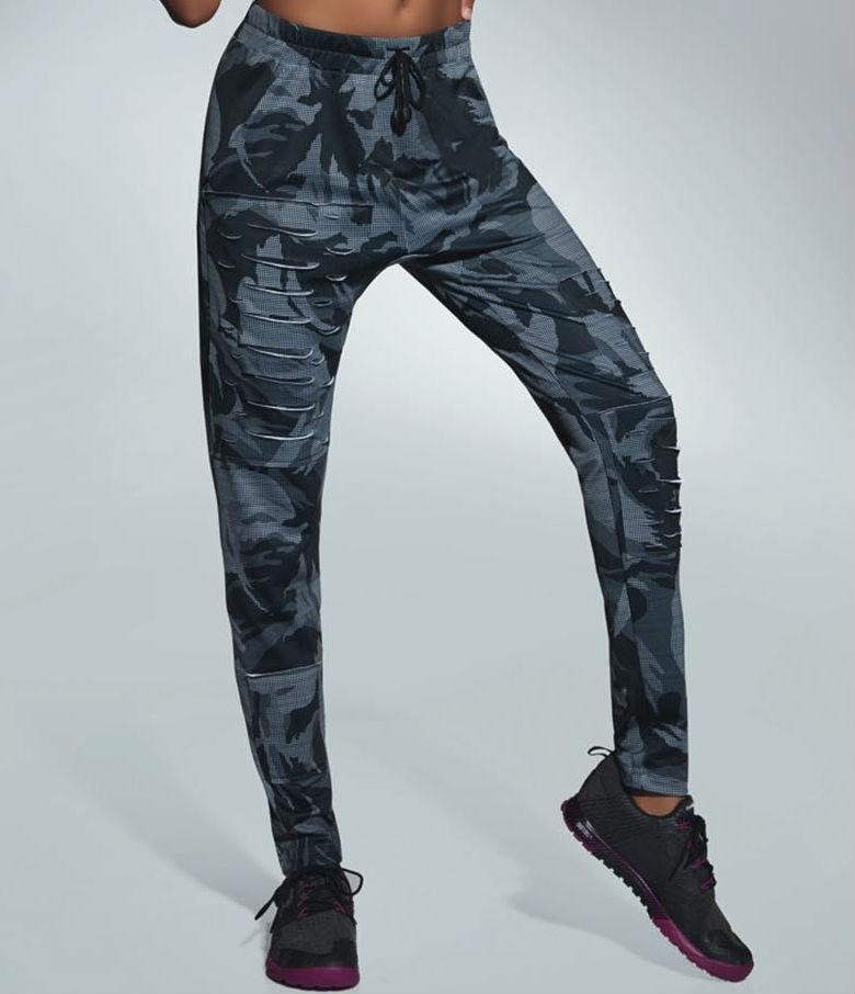 Dámské sportovní legíny BasBleu Yank - Bas Bleu (dámské kalhoty ... 93e1c6c136