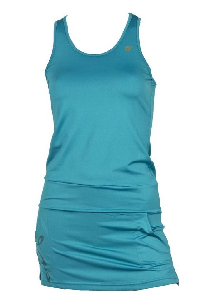 241fd6f96cd Dámské sportovní šaty O Style baltic 6131 - O STYLE (Akce a slevy)