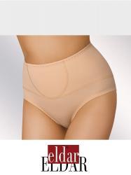 Dámské stahovací kalhotky Eldar Vivien beige