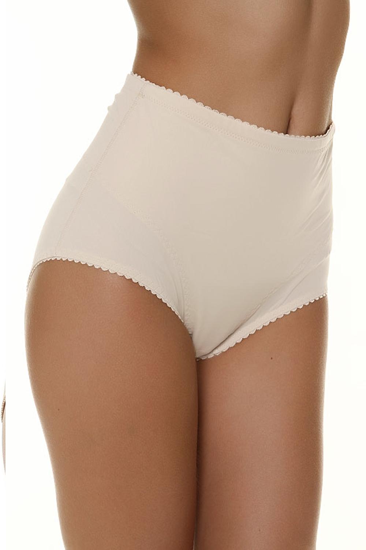 Dámské stahovací kalhotky Mitex Flo bílé 432834d1dc