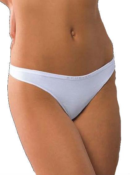 9e7614cacf9 Dámské tanga Brubeck TH000182 STRING - Brubeck (Bezešvé spodní prádlo)