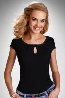 Dámské tričko Eldar Regina černé
