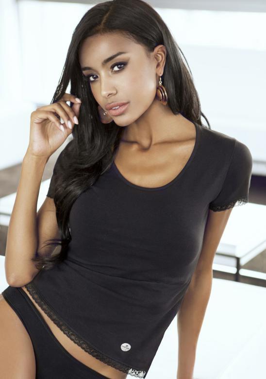 576ca7701de7 Dámské tričko Pierre Cardin AZALEA - Pierre Cardin (Košilky