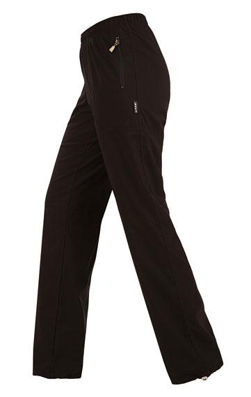 e7a5d982750 Dámské zateplené kalhoty Litex 83375 černé - Litex (Akce a slevy)