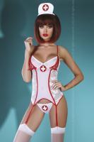 Dámský erotický kostým Livia Corsetti Chavi