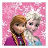 Dekorativní fotopolštářek Jerry Fabrics Frozen sister
