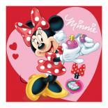 Dekorativní fotopolštářek Jerry Fabrics Minnie voňavka