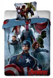 Dětské bavlněné povlečení Disney Avengers 2015
