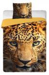 Dětské bavlněné povlečení fototisk Leopard 2015