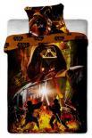 Dětské bavlněné povlečení Star Wars Darth Vader