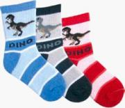 Dětské froté ponožky Novia s obrázkem