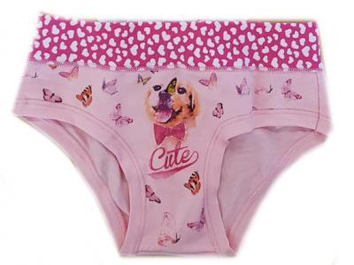 Dětské kalhotky Emy Bimba 1973