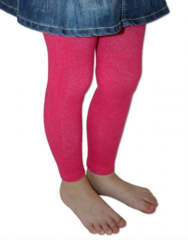 Dětské legíny Design Socks - více barev