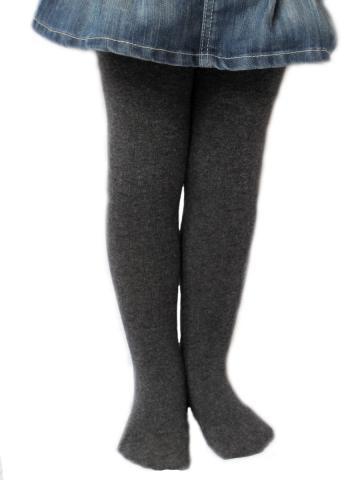 Dětské punčocháčky Design Socks  - šedá