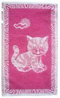Dětský ručník Kotě ostružinové