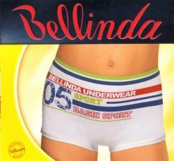 Dívčí boxerky Bellinda 851400