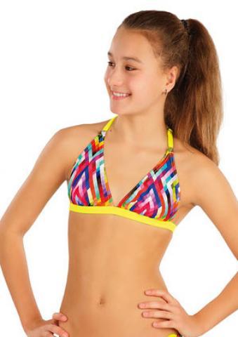 Dívčí plavková podrsenka Litex 57567