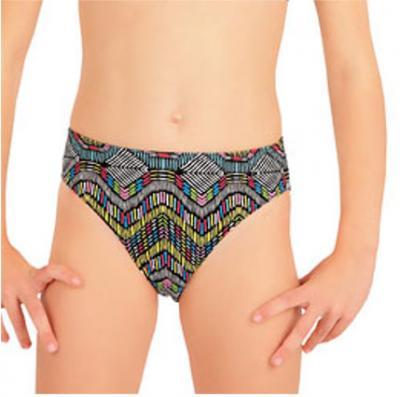 Dívčí plavkové kalhotky Litex 57576