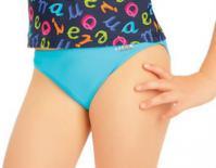 Dívčí plavkové kalhotky Litex 85613