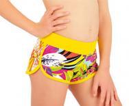 Dívčí plavkové kraťasy Litex 57551