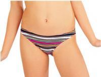 Dívčí plavkový kalhotky bokové Litex 52610