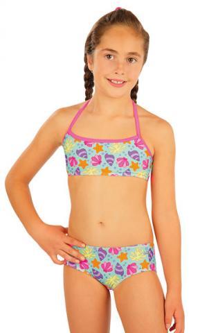 Dívčí plavky Litex 93530