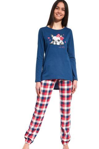 Dívčí pyžamo Cornette 299/28 Your