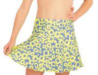 Dívčí sukně Litex 57547