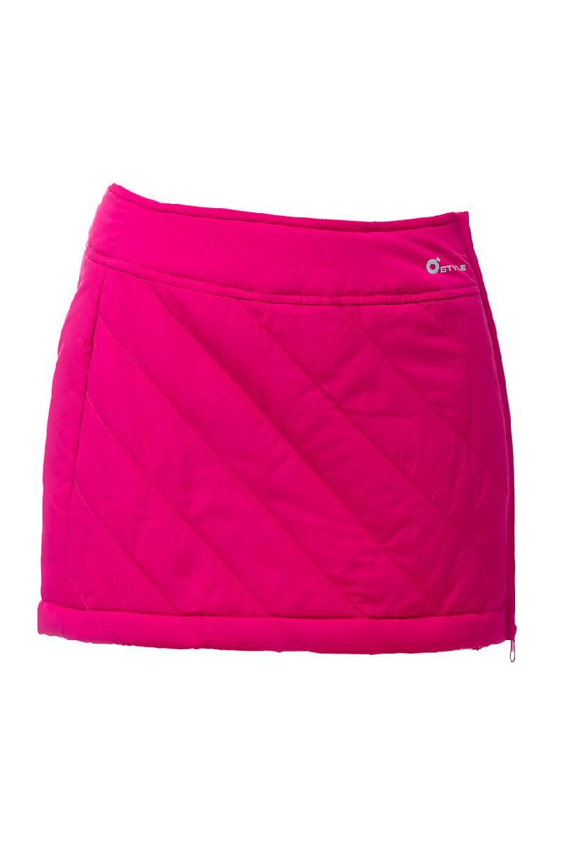 c26d6638302 Dívčí zateplená sukně O´Style 6440 růžová - O STYLE (dětské ...