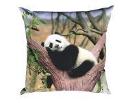 Fotopolštářek Panda