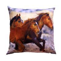 Fotopolštářek Tři koně