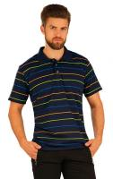 Litex 51234 Polo triko pánské s krátkým rukávem