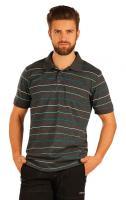 Litex 51235 Polo triko pánské s krátkým rukávem