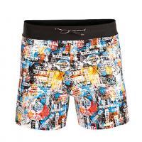 Chlapecké plavky boxerky Litex 52641