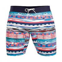 Pánské plavky boxerky Litex 52683