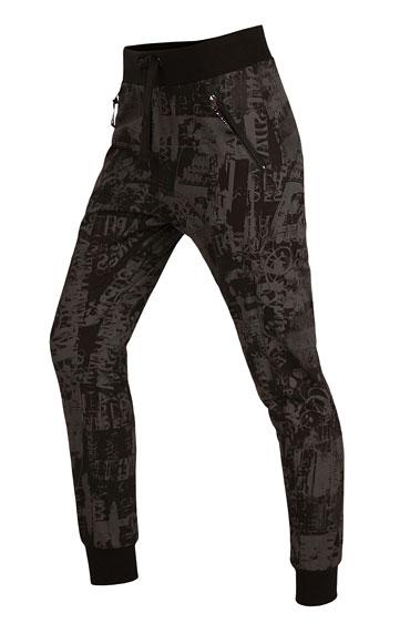Dámské kalhoty dlouhé s nízkým sedem Litex 54162 - Litex (dámské ... c2722d7d78