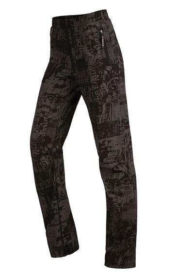 Dámské kalhoty dlouhé do pasu Litex 54163 - Litex (dámské kalhoty ... 122a0ecddf
