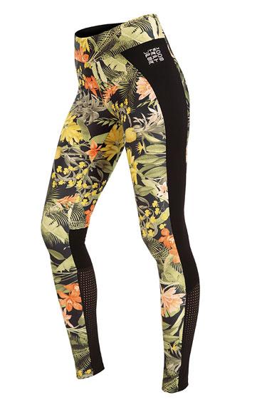 f458d820223 Dámské legíny dlouhé sportovní Litex 54194 - Litex (dámské kalhoty ...