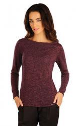 Dámský svetr s dlouhým rukávem Litex 55026