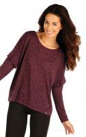 Dámský svetr s dlouhým rukávem Litex 55027