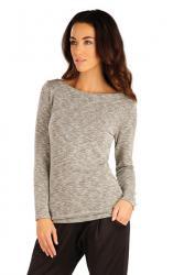 Dámský svetr s dlouhým rukávem Litex 55067