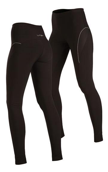Litex 55130 Legíny sportovní dámské dlouhé - Litex (dámské kalhoty ... 334c59382a