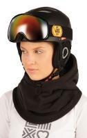 Litex 55194 Fleecová kukla lyžařská na helmu