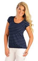 Dámské triko s krátkým rukávem Litex 55278