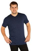 Pánské triko pánské s krátkým rukávem Litex 55282