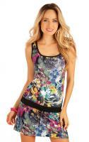 Dámské šaty bez rukávu Litex 57496