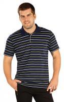 Pánské polo triko s krátkým rukávem Litex 58254