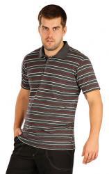Pánské polo triko s krátkým rukávem Litex 58255