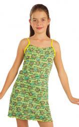 Dívčí šaty Litex 76605